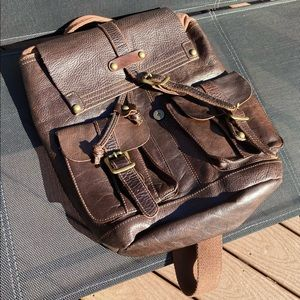Bed Stu Jericho Backpack